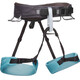 Black Diamond W's Momentum Harness Caspian
